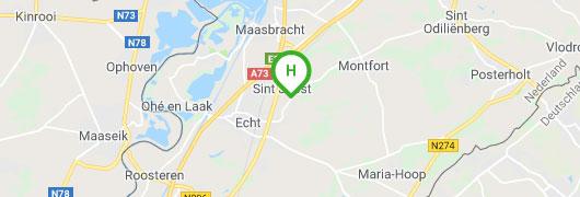 Hans-Linders-Hovenier-Sint-Joost
