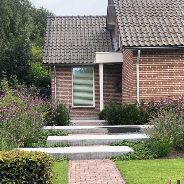 Voortuin Laten Ontwerpen Door Dutch Quality Gardens 12