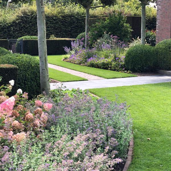 Voortuin Laten Ontwerpen Door Dutch Quality Gardens 2