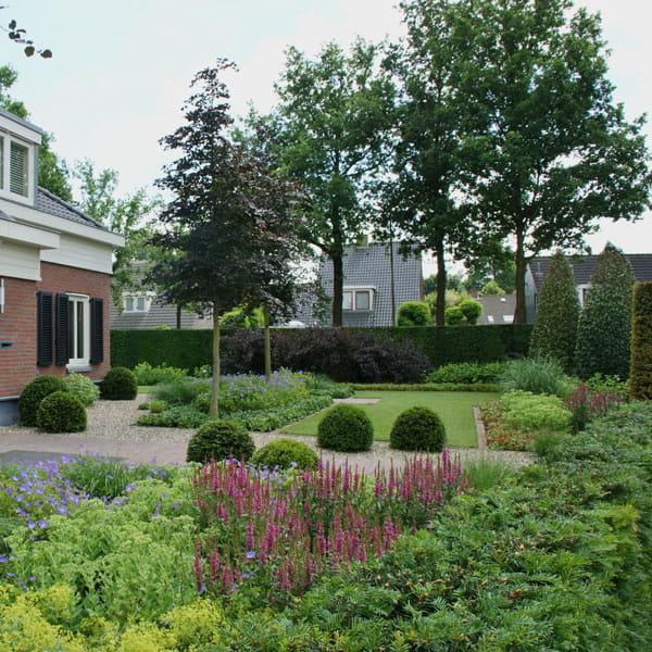 Voortuin Laten Ontwerpen Door Dutch Quality Gardens 4