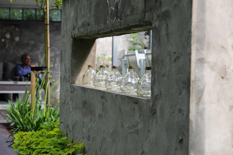 Cortenstaal Doorkijk Dutch Quality Gardens 8