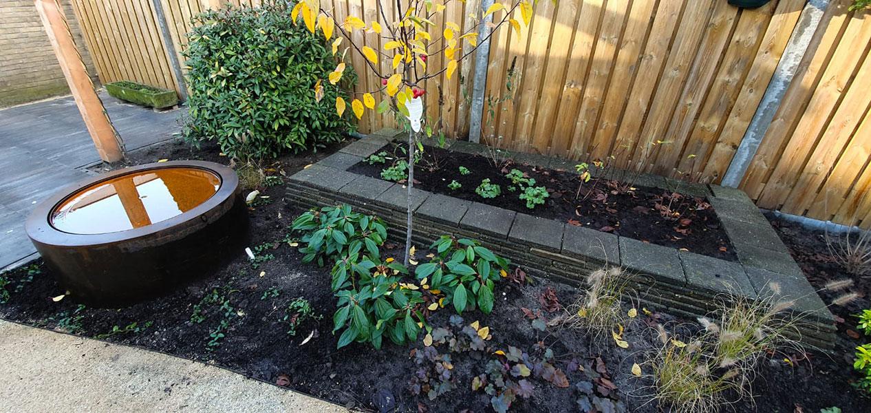 Ecologische Tuin 2