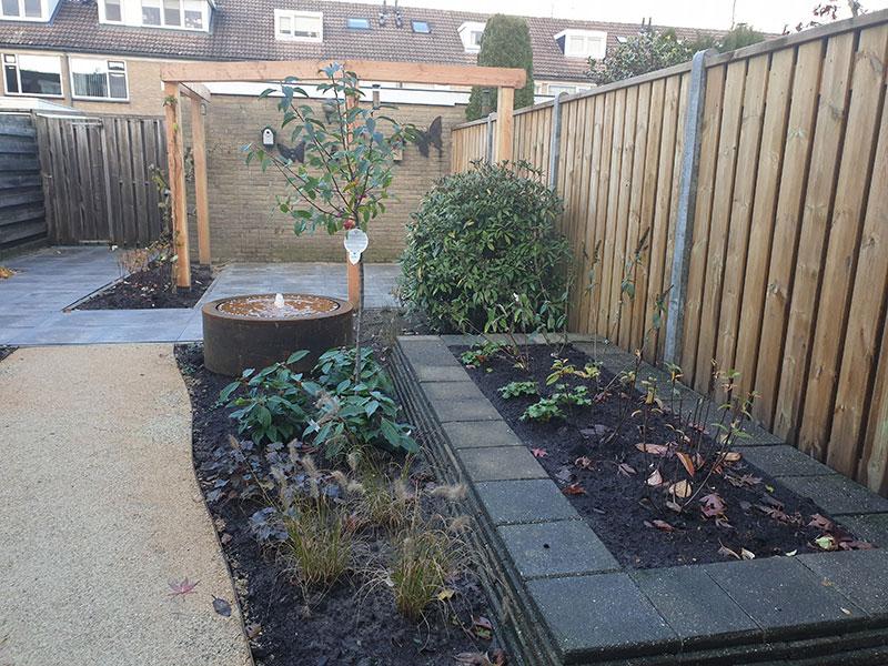 Ecologische Tuin 7