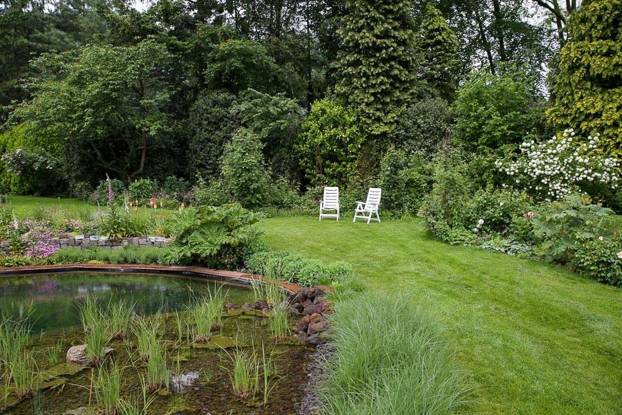 Genomineerde Zwemvijver Van 2017 Dutch Quality Gardens 1