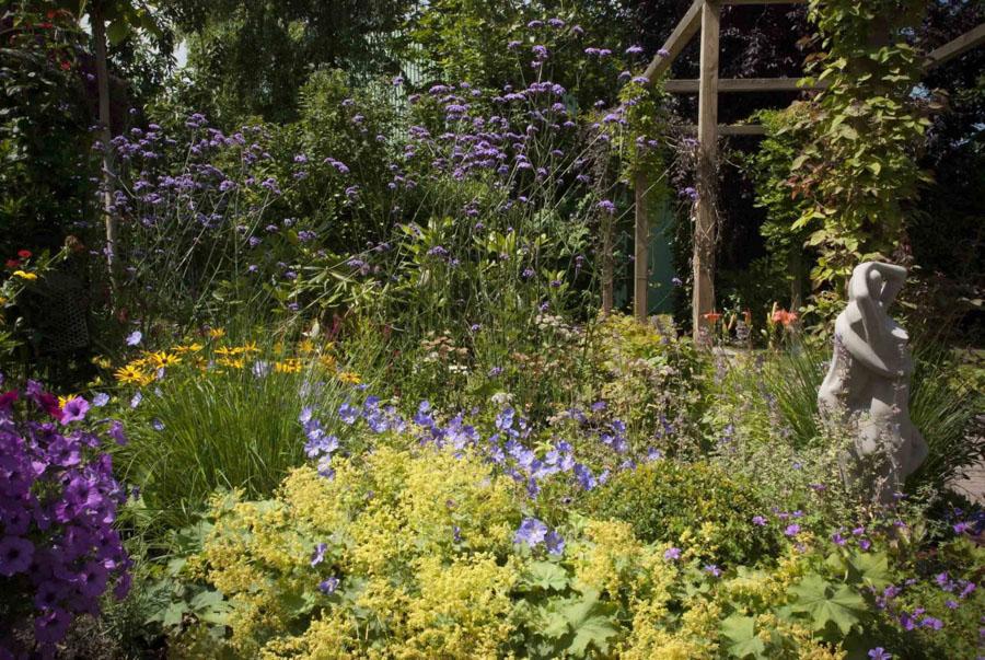 Klassieke Cottagetuin Dutch Quality Gardens 2
