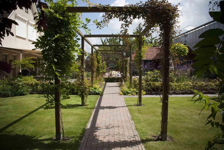 Klassieke Cottagetuin Dutch Quality Gardens 4