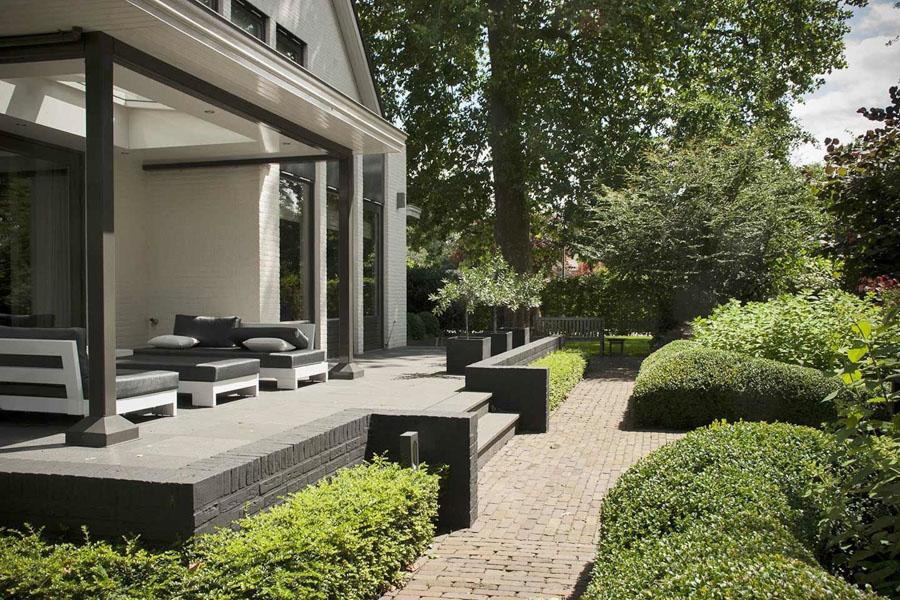 Klassieke Parktuin Dutch Quality Gardens 1