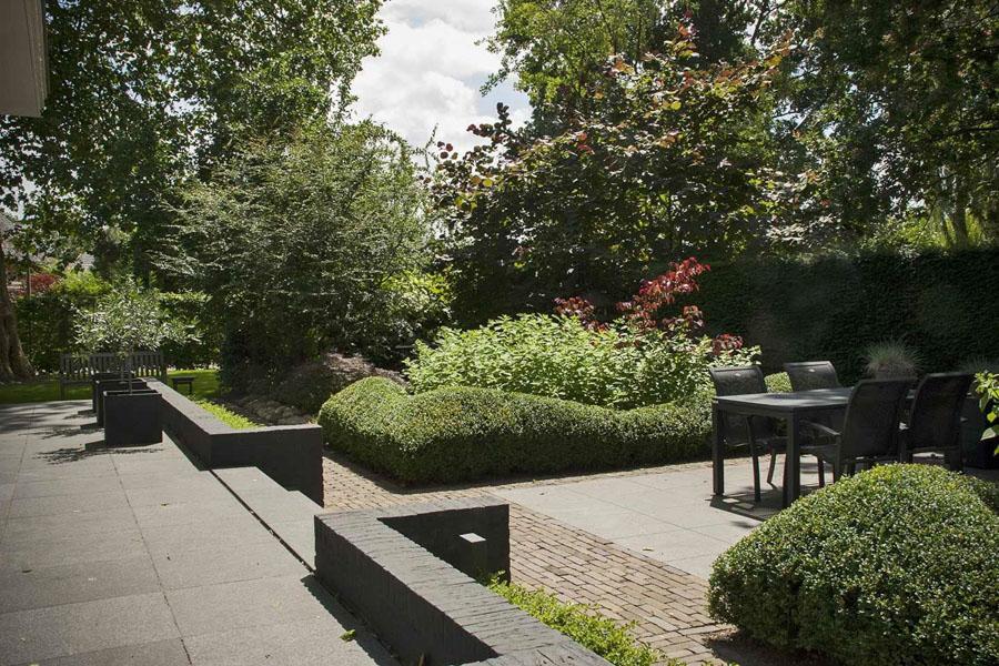Klassieke Parktuin Dutch Quality Gardens 2