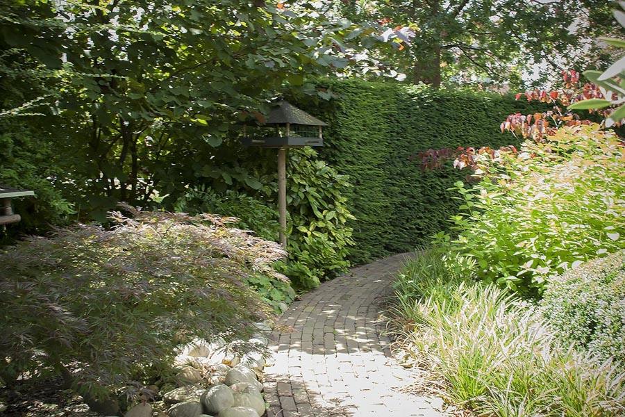 Klassieke Parktuin Dutch Quality Gardens 6