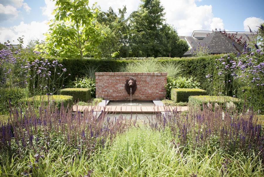 Klassieke Tuin Dutch Quality Gardens 1