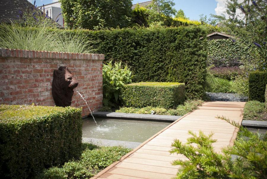 Klassieke Tuin Dutch Quality Gardens 2