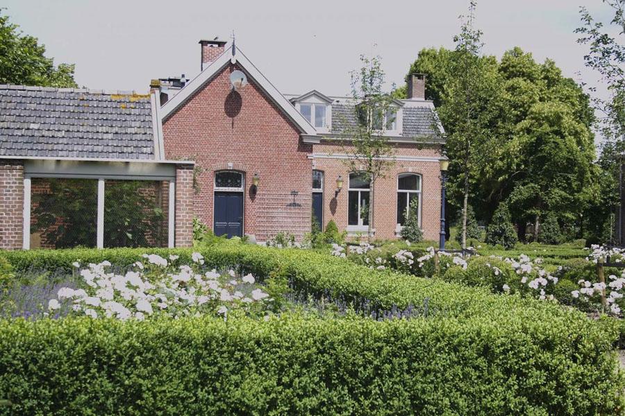 Landelijke Tuin Lepelstraat Dutch Quality Gardens 2