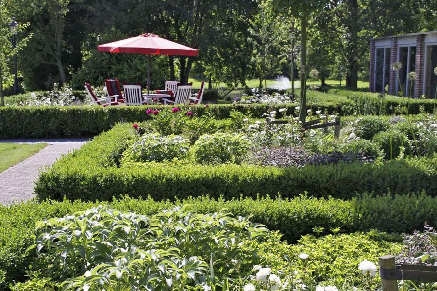 Landelijke Tuin Lepelstraat Dutch Quality Gardens 5
