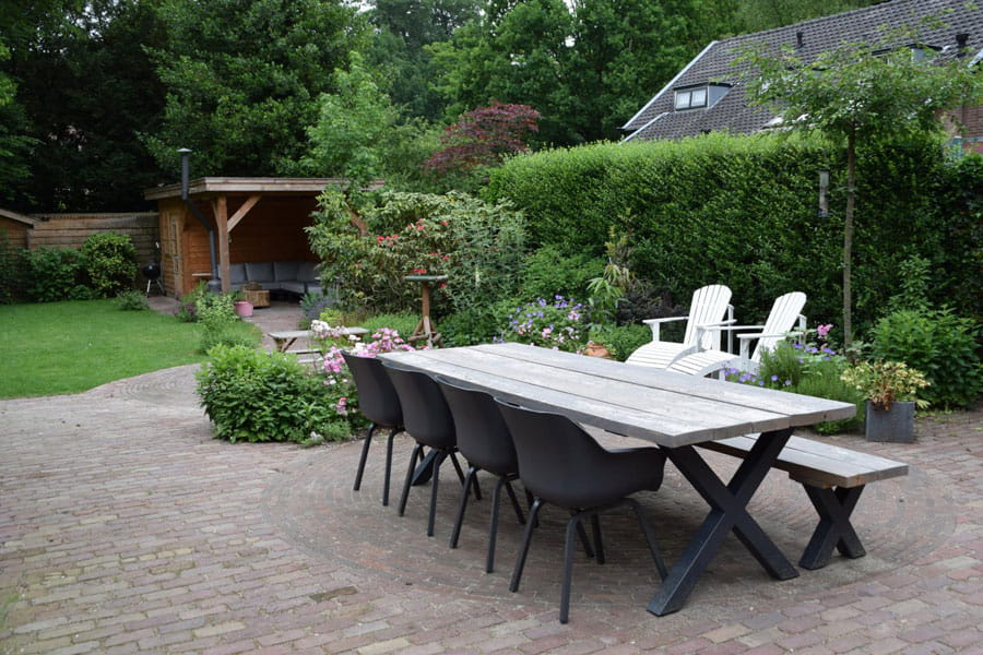 Leeftuin Dutch Quality Gardens 10
