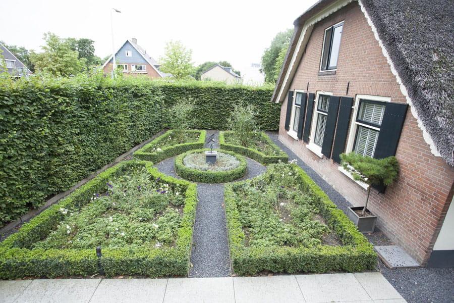 Leeftuin Met Boomhut Dutch Quality Gardens 1