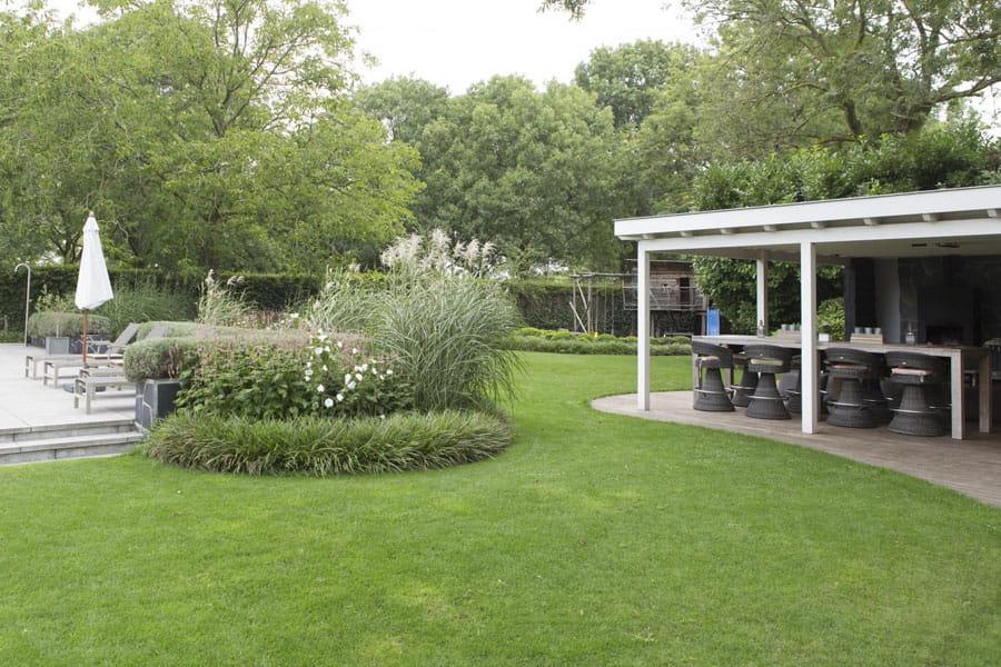 Leeftuin Met Boomhut Dutch Quality Gardens 2