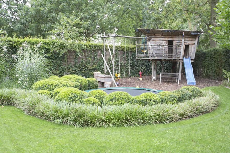 Leeftuin Met Boomhut Dutch Quality Gardens 3