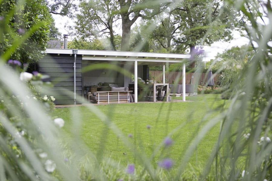 Leeftuin Met Boomhut Dutch Quality Gardens 4