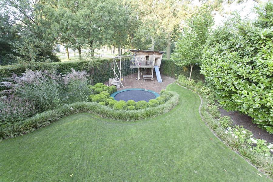 Leeftuin Met Boomhut Dutch Quality Gardens 7