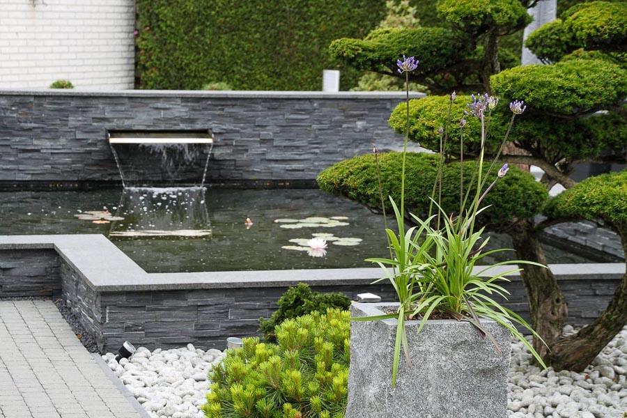 Modern En Strak Dutch Quality Gardens 1