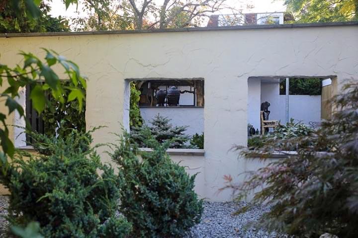 Modern En Strak Dutch Quality Gardens 4