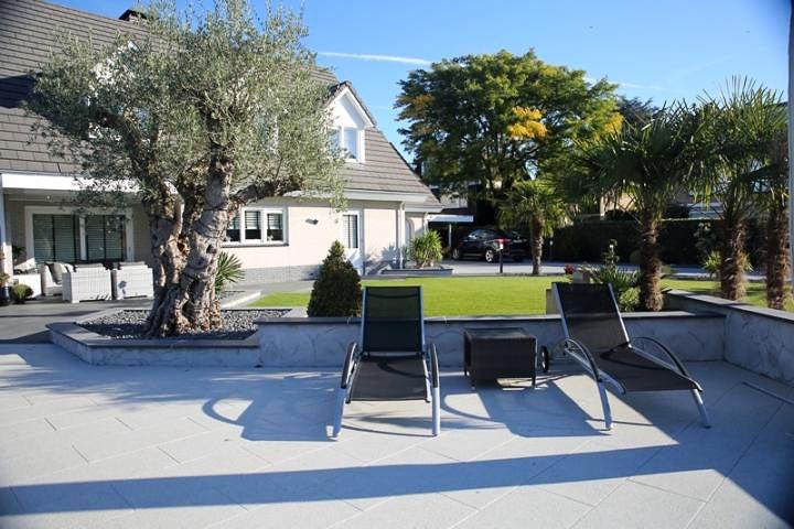 Modern En Strak Dutch Quality Gardens 6