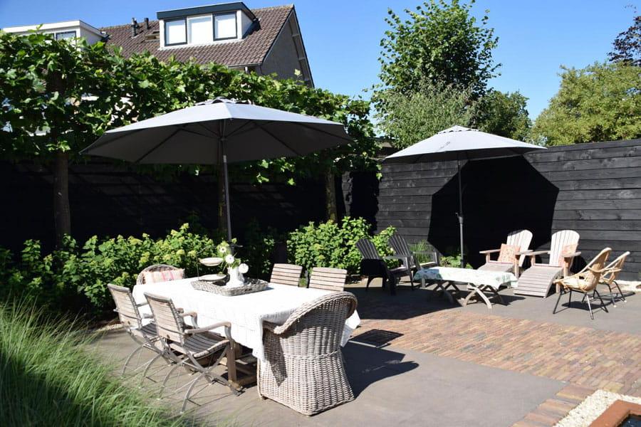 Moderne Boerderij Tuin Dutch Quality Gardens 1