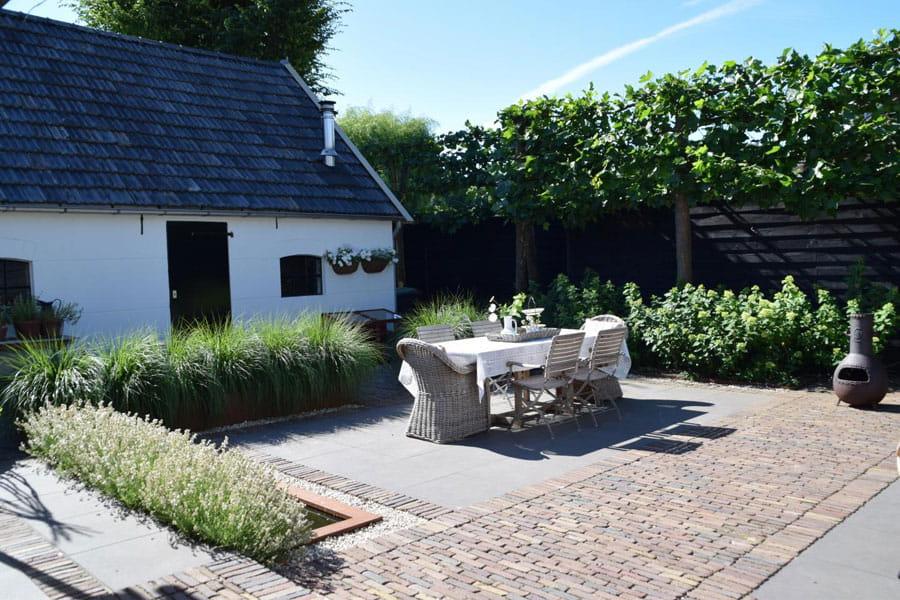 Moderne Boerderij Tuin Dutch Quality Gardens 4