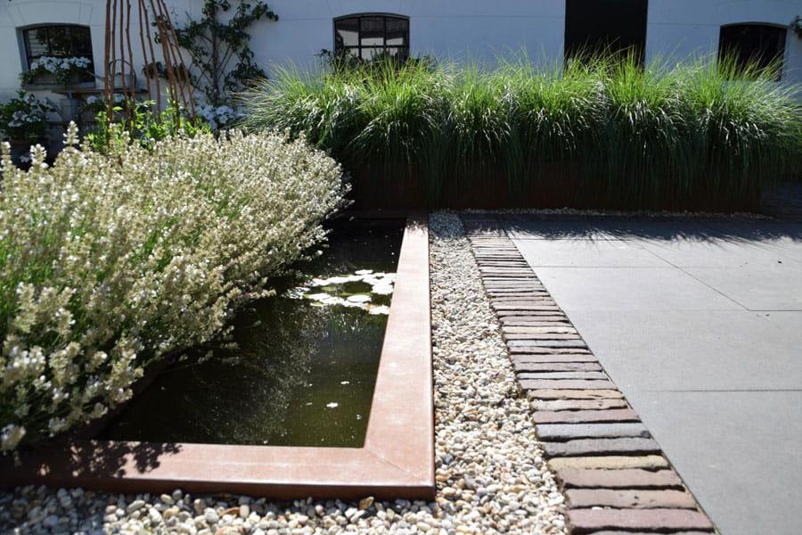 Moderne Boerderij Tuin Dutch Quality Gardens 7