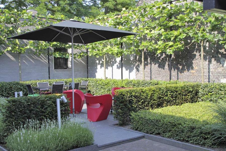 Moderne Stadstuin Bergen Op Zoom Dutch Quality Gardens 4