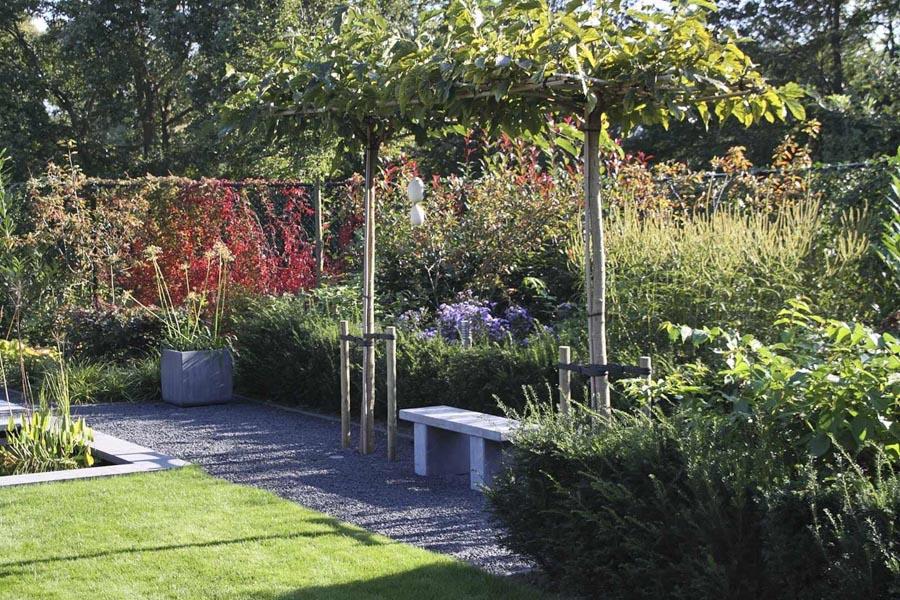 Moderne Tuin Halsteren Dutch Quality Gardens 6