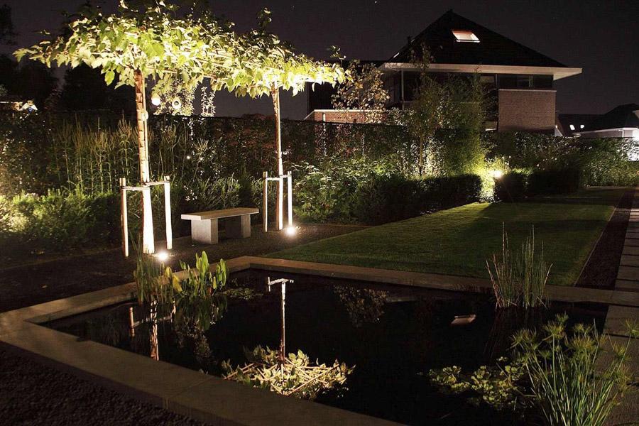 Moderne Tuin Halsteren Dutch Quality Gardens 7