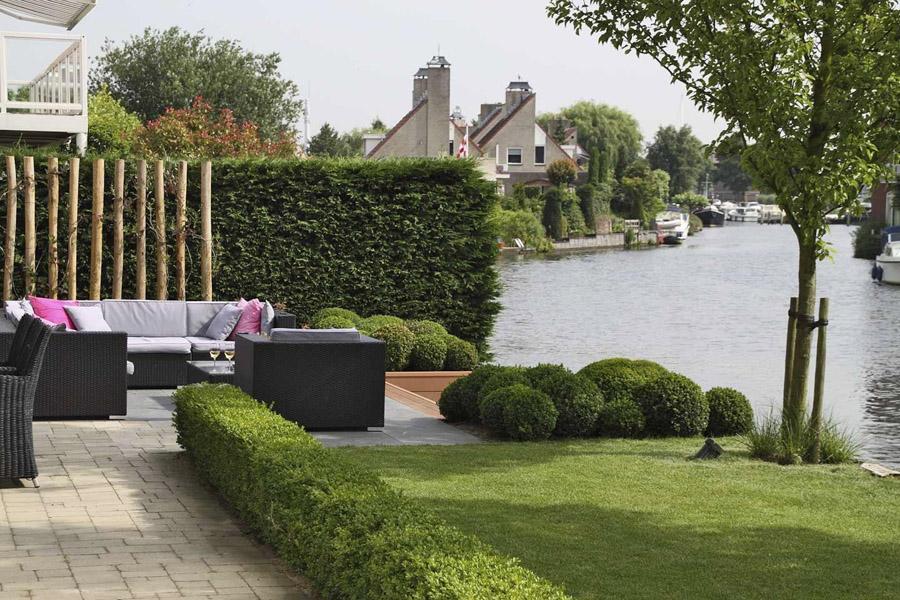 Moderne Tuin Steenbergen Dutch Quality Gardens 2