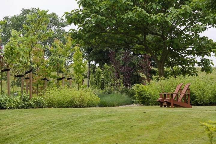 Ruimtelijk Loungen Dutch Quality Gardens 1