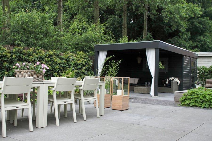 Sfeervol Loungen Dutch Quality Gardens 1