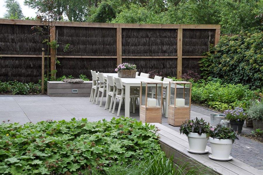 Sfeervol Loungen Dutch Quality Gardens 2