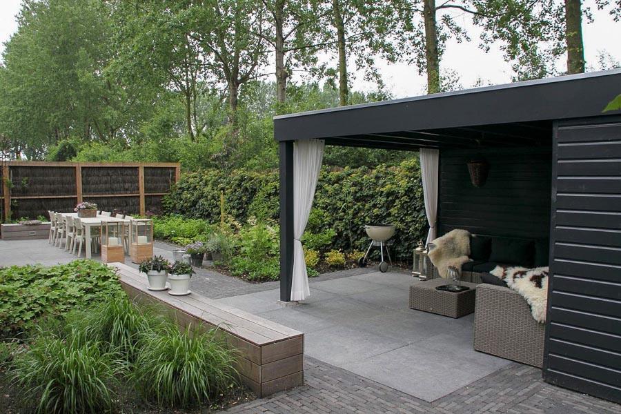 Sfeervol Loungen Dutch Quality Gardens 3
