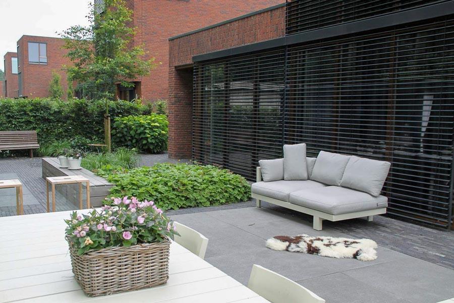 Sfeervol Loungen Dutch Quality Gardens 4