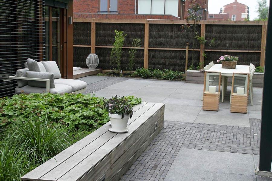 Sfeervol Loungen Dutch Quality Gardens 5