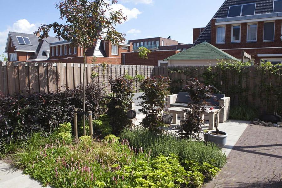 Sfeervolle Nieuwbouwtuin Dutch Quality Gardens 3