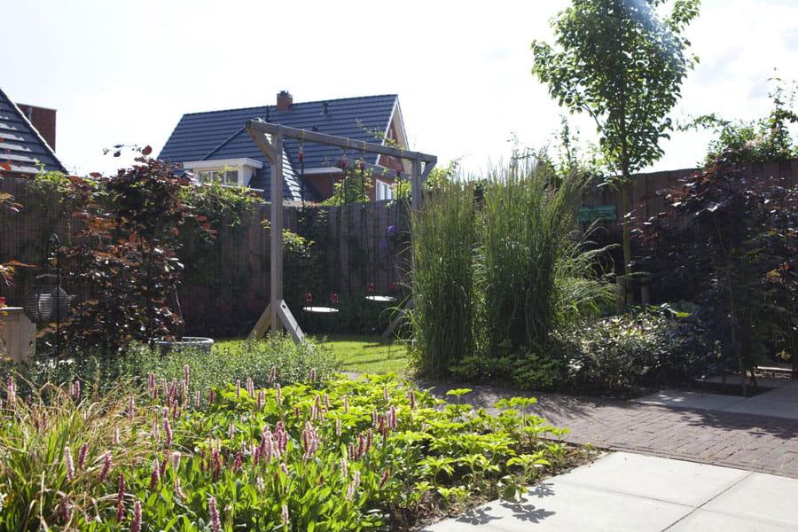 Sfeervolle Nieuwbouwtuin Dutch Quality Gardens 5