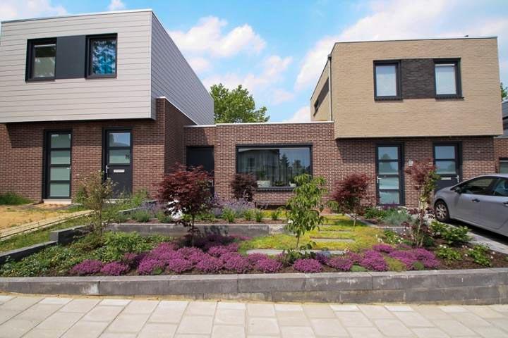 Sfeervolle Voortuin Dutch Quality Gardens 2