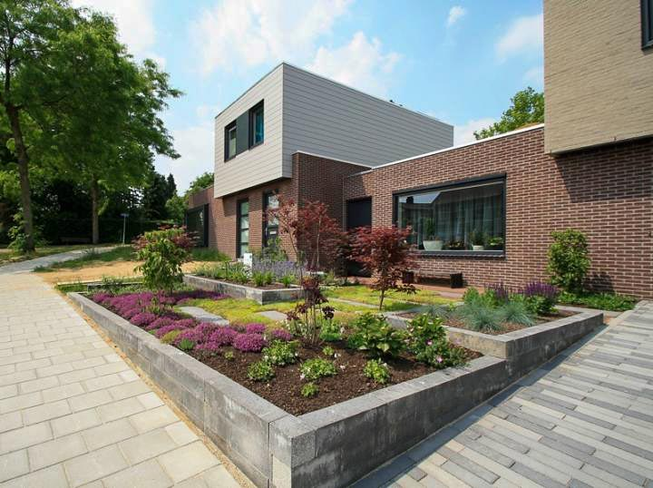 Sfeervolle Voortuin Dutch Quality Gardens 3