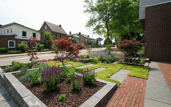 Sfeervolle Voortuin Dutch Quality Gardens 5
