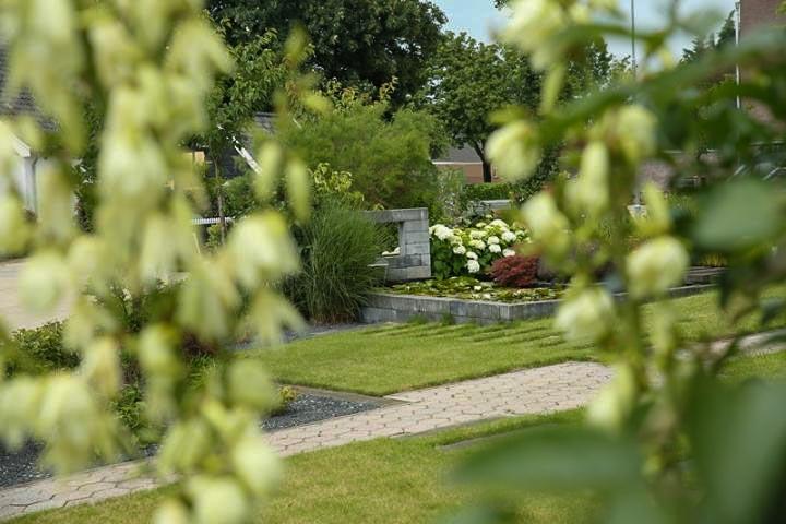 Veel Om Van Te Genieten Dutch Quality Gardens 1