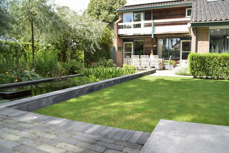 Vijver Als Verbinding Dutch Quality Gardens 4