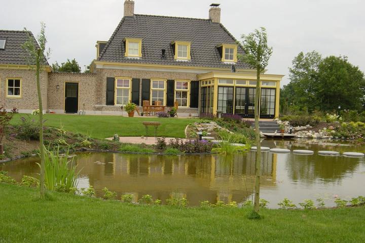 Vijvertuin Dutch Quality Gardens 6