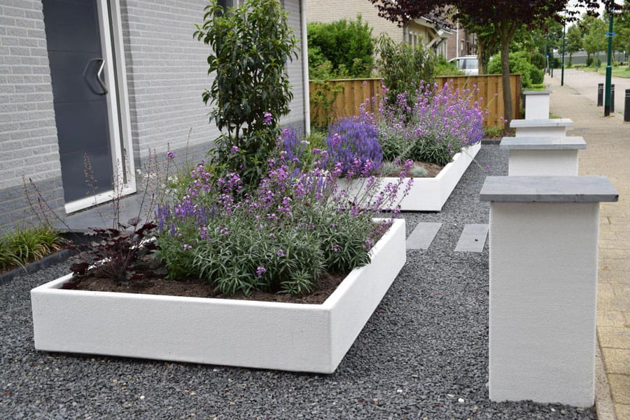 Voortuin Anders Dan Anders Dutch Quality Gardens 2