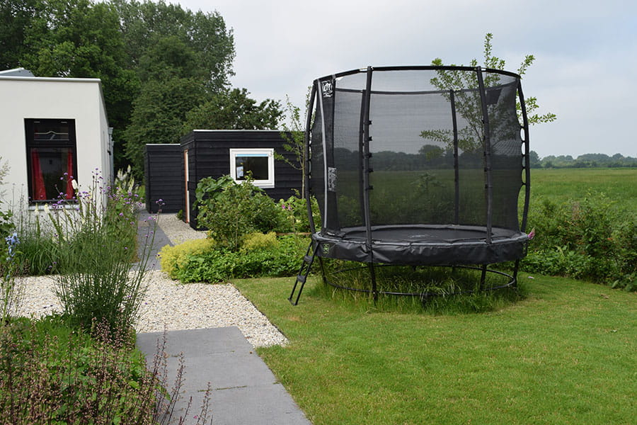 Dutch Quality Gardens Mocking Hoveniers Moderne Tuin Foto 11 Min