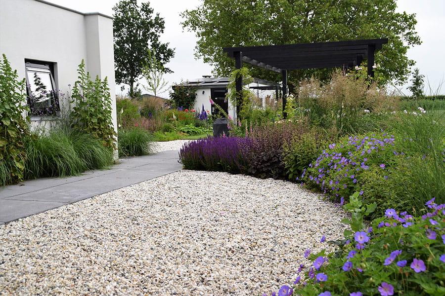 Dutch Quality Gardens Mocking Hoveniers Moderne Tuin Foto 16 Min
